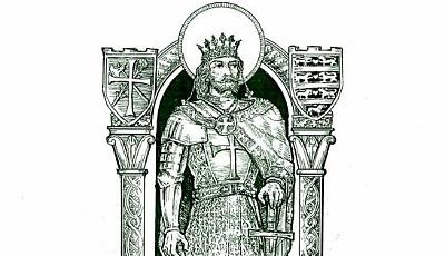 Święty Władysław, król (30.06.2021)