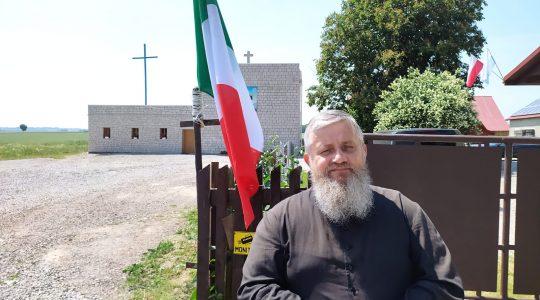 Ks. Jarek zaprasza- Nabożeństwo z modlitwą o uzdrowienie i uwolnienie-Florencja 22.06.2021