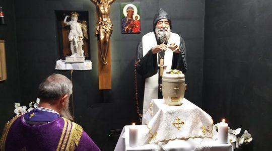 Koronka do Bożego Miłosierdzia, godz. 15.00-Coroncina Della Divina Misericordia-Florencja 29.06.2021