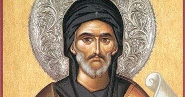 Święty Efrem Syryjczyk, diakon i doktor Kościoła