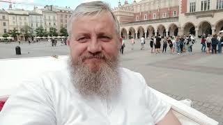 Wspomnienia i piękno starego Krakowa 13.06.2021