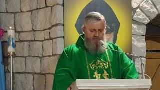 La Santa Messa in diretta alle ore 19.00-(02. 07.2021)