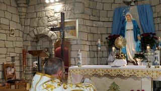 Nabożeństwo do Najświętszego Serca Pana Jezusa, godz. 21.00-Florencja 11.06.2021