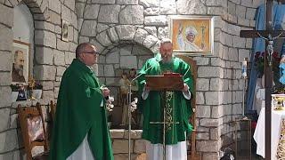 La Santa Messa in diretta-Mercoledì IX Settimana del Tempo Ordinario-Florencja 02.06.2021