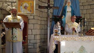 La Santa Messa in diretta alle ore 19.00-Florencja 03.06.2021