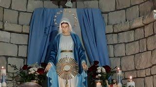 Modlitwa Różańcowa, godz. 18.00-Santo Rosario-Florencja 05.06.2021