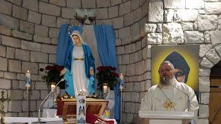 Transmisja Mszy Świętej, godz. 20.00-Św. Jadwiga Królowa-08.06.2021