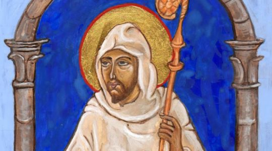 Święty Robert z Newminster, opat (07.06.2021)