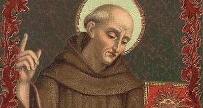 Święty Bernardyn Realino, prezbiter (02.07.2021)