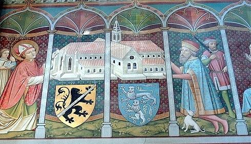 Święty Otton z Bambergu, biskup (1.07.2021)