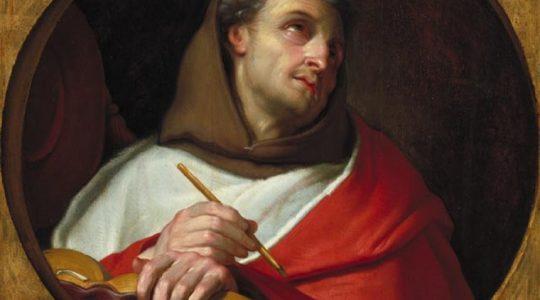 Święty Bonawentura, biskup i doktor Kościoła (15.07.2021)