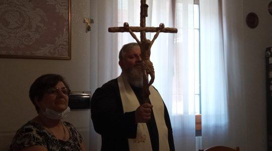 Evangelizzazione di padre Jarek-03.07.2021