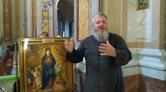 W liturgiczne wspomnienie św. Charbela 24.07.2021