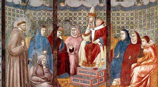 Święty Innocenty I, papież (27.07.2021)