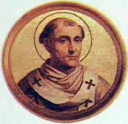 Święty Leon IV, papież (17.07.2021)