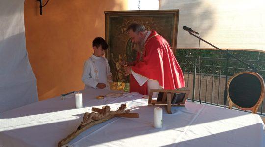 La Santa Messa in diretta alle ore 19.00- Lunedì XIV settimana del Tempo Ordinario,05.07.2021