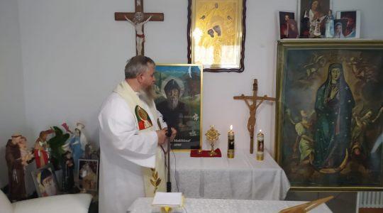 Koronka do Bożego Miłosierdzia,godz. 15.00-Coroncina della Divina Misericordia-06.07.2021