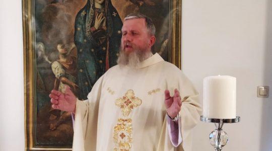 La Santa Messa in diretta alle ore 19.00-15. 07.2021