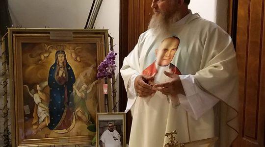 La Santa Messa in diretta alle ore 19.00-Gragnano 21.07.2021