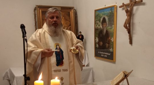 La Santa Messa alle ore 11.00-XVII Domenica del Tempo Ordinario 25.07.2021