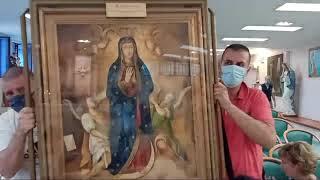 La Santa Messa in diretta alle ore 16.00-Italia 31.07.2021