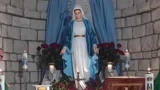 Transmisja Mszy Świętej,godz.18.00-Florencja 22.00.2021