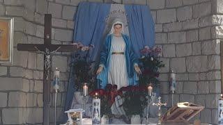 Msza Święta,transmisja o godz.20.00-Św. Joachim i Anna-Florencja 26.07.2021