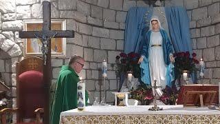 Transmisja Mszy Świętej,godz. 11.00- XV Niedziela Zwykła,Florencja 11.07.2021