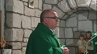 Transmisja Mszy Świętej, godz. 20.00-Florencja 14.07.2021