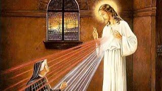 Koronka do Bożego Miłosierdzia,godz. 15.00-Coroncina della Divina Misericordia alle ore 15.00   (15.07.2021)