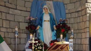 Transmisja Mszy Świętej o godz. 20.00-Florencja 1.07.2021