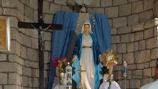 Nabożeństwo z modlitwą o uzdrowienie za wstawiennictwem św. Charbela, godz 19.00-Florencja 22.07.2021