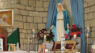 Transmisja Mszy Świętej, godz. 15.00-Florencja 24.07.2021
