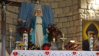 Transmisja Mszy Świętej, godz.20.00-Florencja 09.07.2021