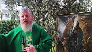 La Santa Messa in diretta alle ore 19.00-17.07.2021