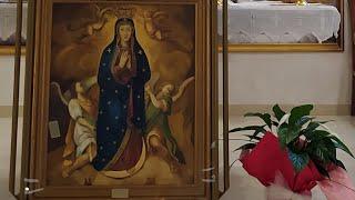 Adorazione Eucaristica alle ore 20.00-Ringraziamento a Gesù per Maria-03.08.2021