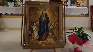 Transmisja Mszy Świętej, godz. 10.00-Italia XVIII Niedziela Zwykła-1.08.2021