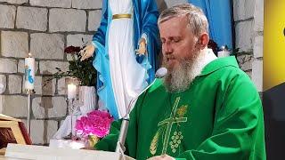 Transmisja Mszy Świętej, godz. 20.00-XXII Niedziela Zwykła,Florencja 29.08.2021