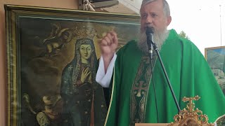 La Santa Messa in diretta, ore 19.00-31.08.2021