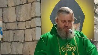 Transmisja Mszy Świętej, godz. 20.00-31.08.2021