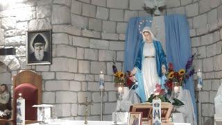 Transmisja Mszy Świętej, godz. 20.00-Florencja 03.08.2021