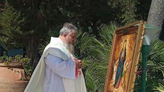 La Santa Messa in diretta alle ore 19.00-Italia 04.08.2021