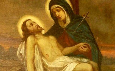 Najświętsza Maryja Panna Bolesna (15.09.2021)