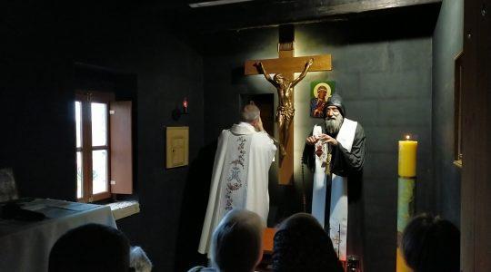 Kolejni pielgrzymi spotkali się na modlitwie 18.09. 2021