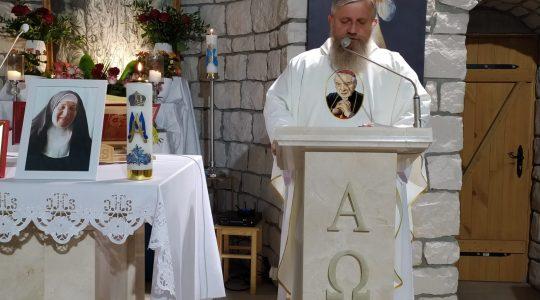 La Santa Messa in diretta alle ore 19.00-Florencja 13.09.2021