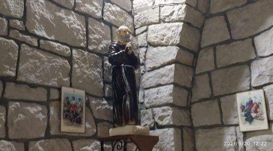 Święto św. Mateusza, o. Charbela i św. o. Pio 20.09.2021