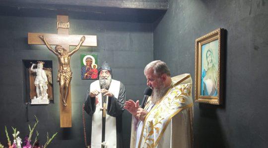 Koronka do Bożego Miłosierdzia-Coroncina della Divina Misericordia-Florencja 22.09.2021