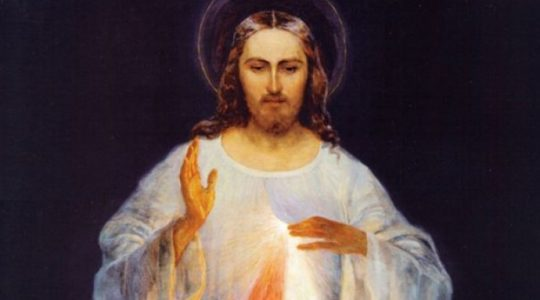 Koronka do Bożego Miłosierdzia,godz.15.00-Coroncina della Divina Misericordia-6.10.2021
