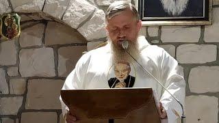 La Santa Messa in diretta alle ore 19.00-23.09.20.21