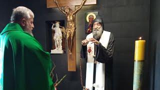 Transmisja Mszy Świętej,godz.20.00-Florencja 02.09.2021